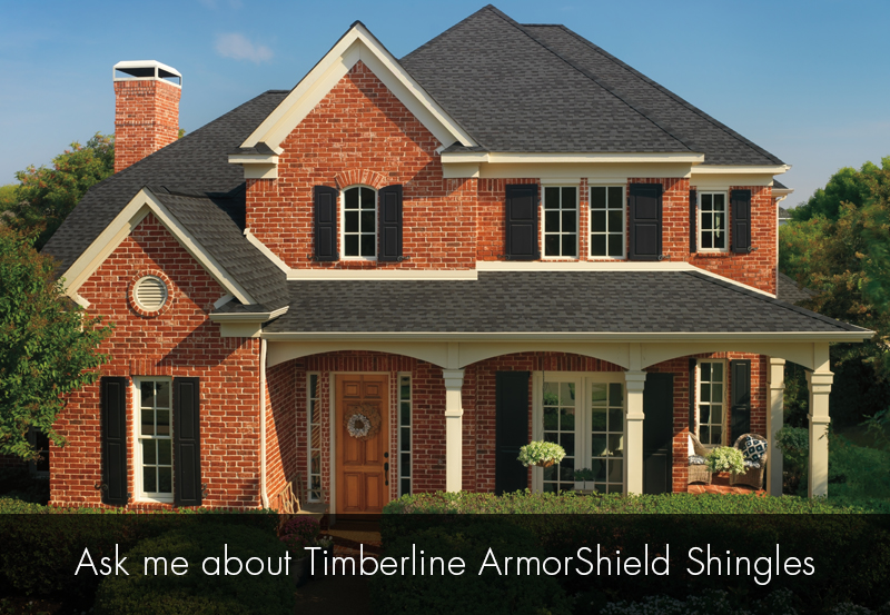 GAF timberline armorshield