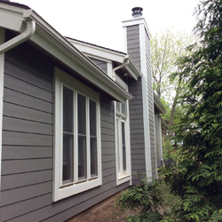 Pewter James hardie siding 011