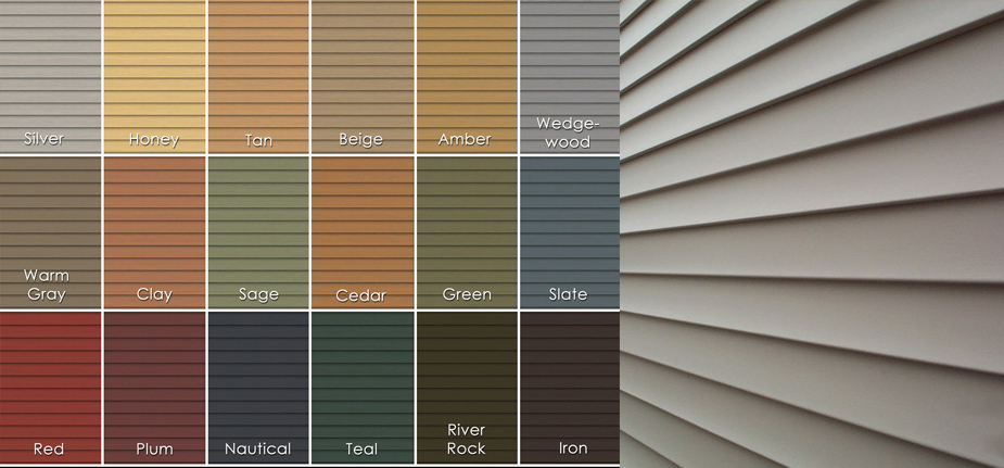 Siding Installation Clarksville TN